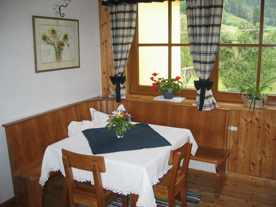 Rattinger Privat - Pension Judenburg 50